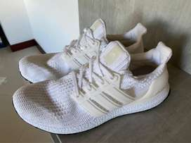 Adidas Ultra boost Talla 11 (nuevos)