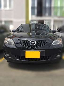 Mazda 3 HatchBack 2010 triptonico