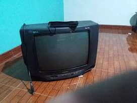 """Tv de 21"""" convencional"""
