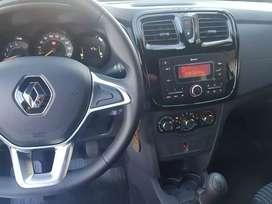 Se vende Renault sandero