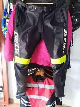 Pantalones de proteccion para moto