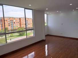 Espectacular apartamento Ciudad Verde