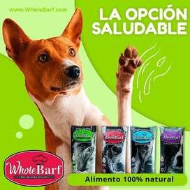 Comida BARF - alimento perros