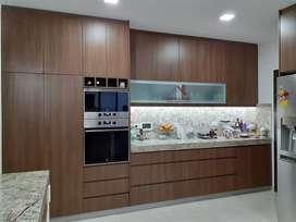 Anaqueles de Cocina, Baños, Closets, Modulares TV, Oficinas y Mucho +