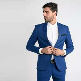 Blazer Azul hombre NUEVO