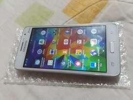 Vendo Samsung galaxy grand prime  barato
