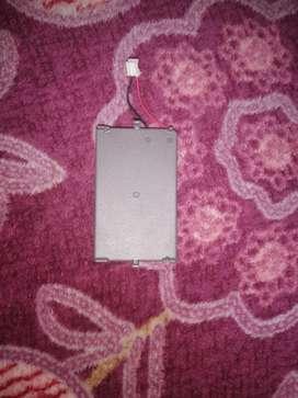 Batería control ps3