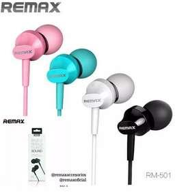 Audífonos REMAX