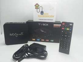 Tv Box Mxqpro 2gb