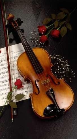 Clases de violin.