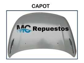 CAPOT - MC TECNOLOGY
