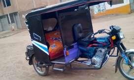Moto taxi wx150