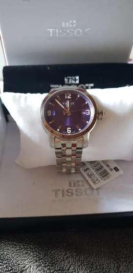 Reloj Tissot PRC 200 Nuevo