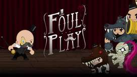 Foul Play PS4 1°