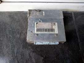 Ecu computadora de chevrolet corsa 1.6