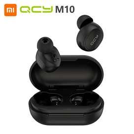 Auriculares Inalambrico Tws Qcy M10 Bluetooth Eardbuds
