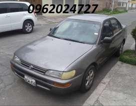 Toyota Corolla 1995 XLI