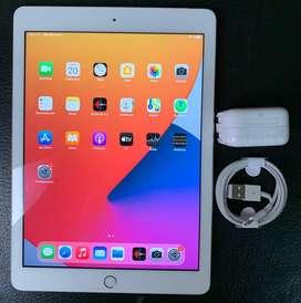 Ipad 5 32gb wifi silver