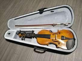Violin 4/4 cremona sv 75