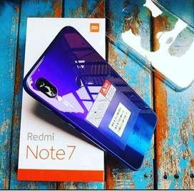 Redmi Note 7 de 64 Gigas