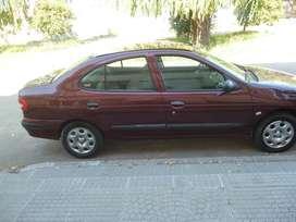 Renault Megane 1.9 turbo diesel 2007 tricuerpo