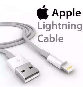 Cable Lightning Original Apple