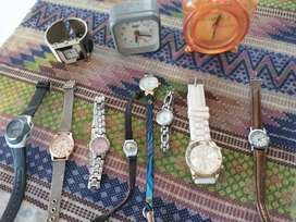 Once relojes x 400 lote
