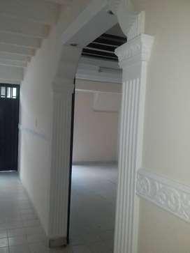 Se vende bonita casa de dos pisos en piedecuesta
