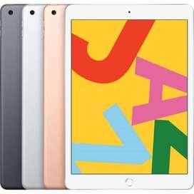Apple Ipad 7ma generación 32GB - Dorado