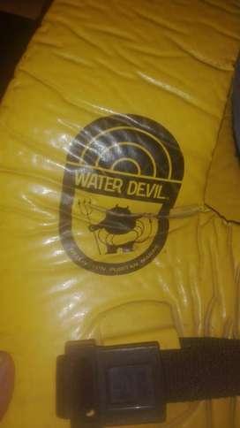 Chaleco Salvavidas Water Devil