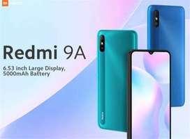 Xiaomi Redmi 9A Libres Nuevos Global 4G Funda Gtia