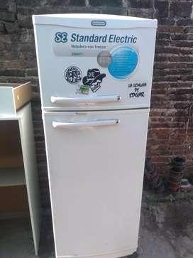 Heladera standar electric nueva