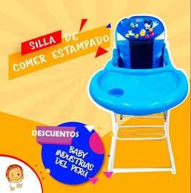 Productos para bebes y niños