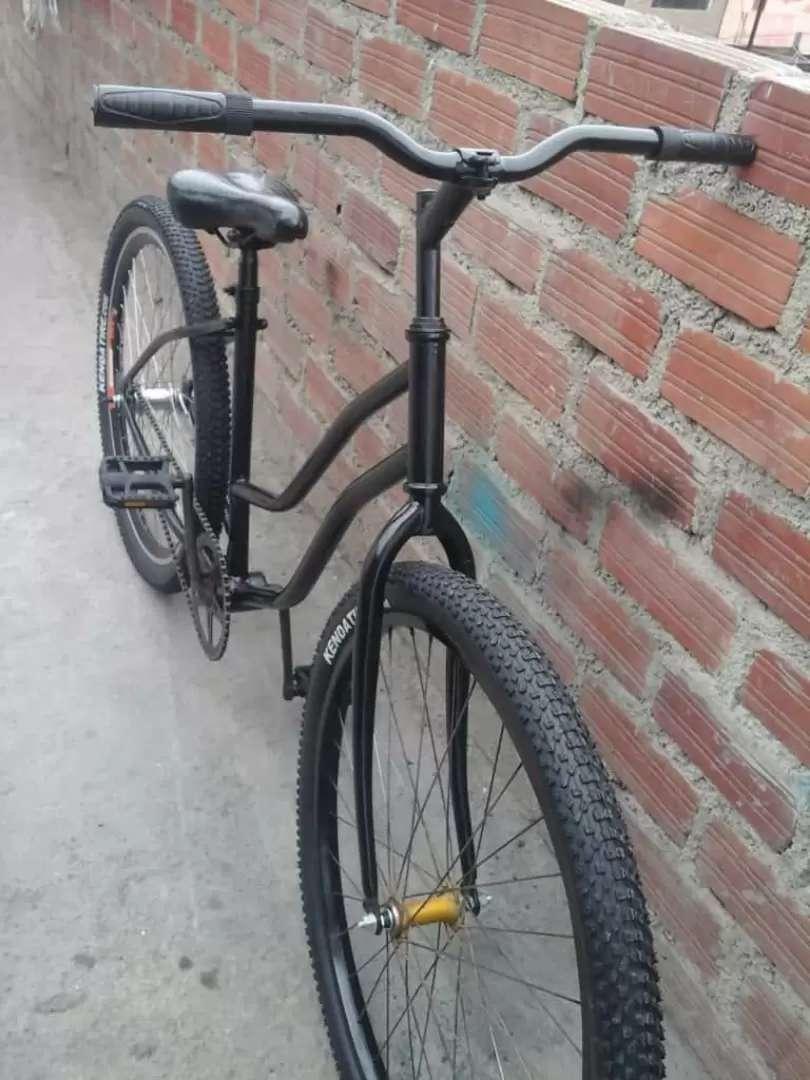 Bicicleta  aro #26 0