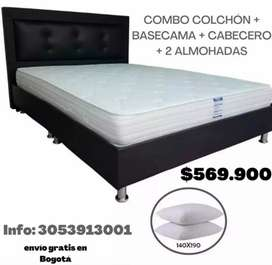 Super oferta! Envío gratis en Bogotá