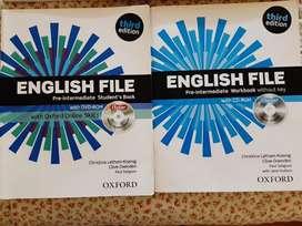 Libros Ingles