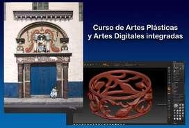 Curso de Artes