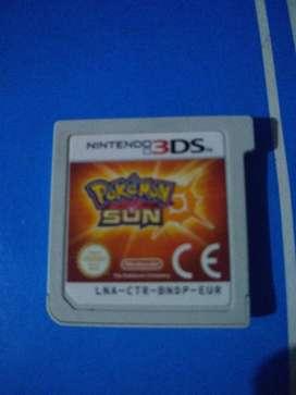 Juego Nintendo 3Ds