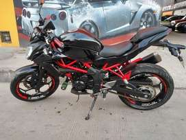 Vendo O Cambio Kawasaki Z250sl por Fz16