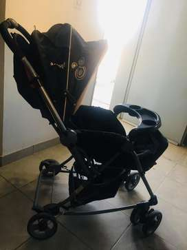 Chango para bebe