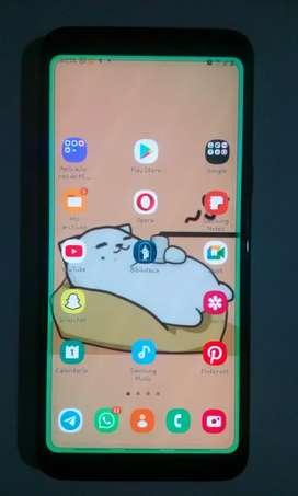 Vendo Samsung j8 3gb y 32Gb