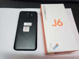Samsung j6 - no anda la pantalla