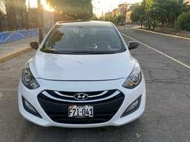 Hyundai I30 version full año 2014