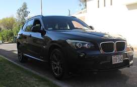 BMW X1 118i Sdrive 2012