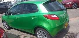 Mazda 2 - 2009 automatico, en perfecto estado.