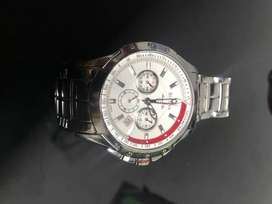 Reloj BULOVA original (usado) unico dueño.