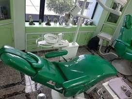 Sillones odontologicos