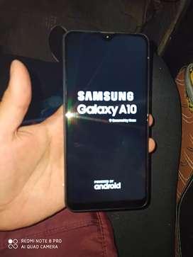 Samsung A10 Dúos