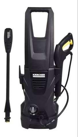 Hidrolavadora Karcher K2 Black Edition Ideal Auto Accesorios