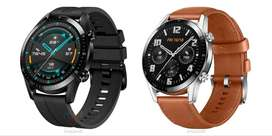 Reloj Huawei Watch GT2 Nuevos Sellados Garantía Somos Tienda Física